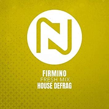 Firmino (Fresh Mix)