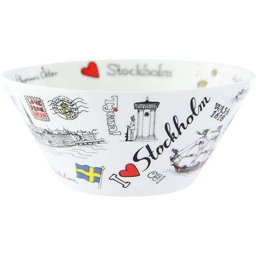 ikea stockholm skål