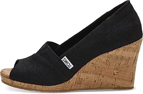Zapatos de mujer plataforma