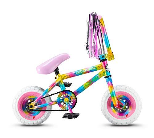Rocker Irok Unicorn Barf Mini BMX Fahrrad