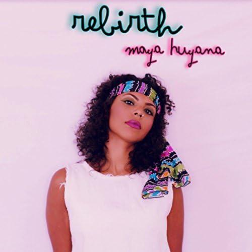 Maya Huyana