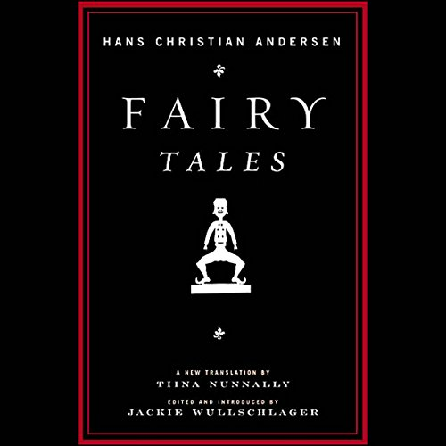 Fairy Tales                   By:                                                                                                                                 Hans Christian Andersen                               Narrated by:                                                                                                                                 Kate Reading,                                                                                        Richard Matthews                      Length: 13 hrs and 9 mins     125 ratings     Overall 3.6