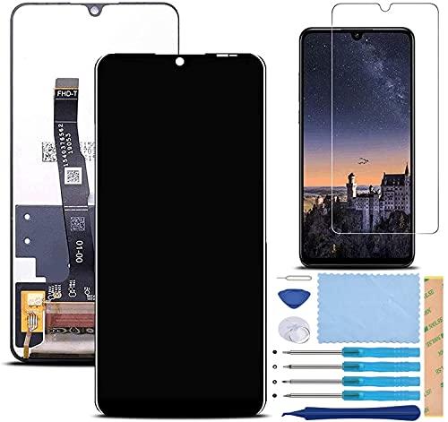 Pantalla LCD Táctil Asamblea Repuesto Compatible con Huawei