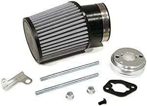 The ROP Shop | Inlet Air Filter Kit for Predator Engines 68120, 69730, 60363 with 212cc & 6.5HP