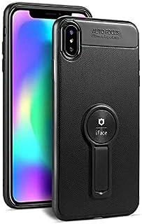 Truda Carllyl 美しい電話ケースケース、Huawei 9Plusのための滑らかで快適な携帯電話ケース、Huawei 9Plusのための新しいデザインバックケース (Color : Black)