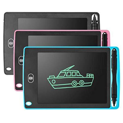 Tablet da Disegno per Bambini da 6,5 Pollici con tavoletta grafica LCD