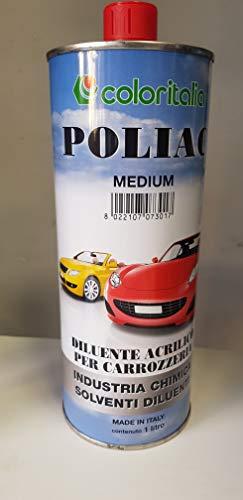 Coloritalia Diluente Acrilico Polivalente