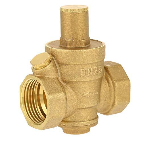 Válvula reguladora de presión DN25, válvula reguladora de presión 1pc, parque para jardín de fábrica en casa