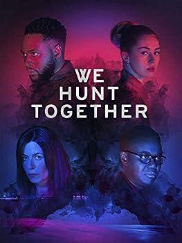 DVD We Hunt Together: Season One Book