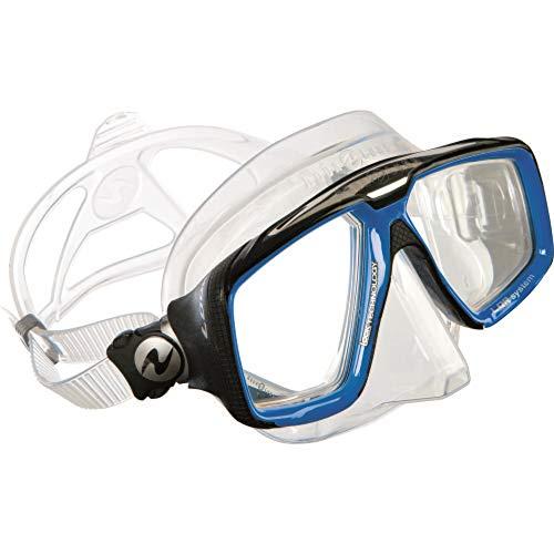 AQUALUNG - Look HD, Color transparente,Azul