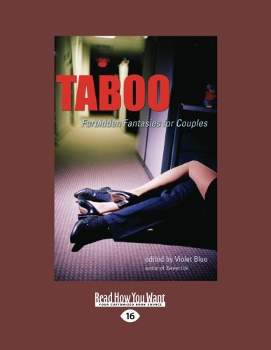 Taboo: Forbidden Fantasies for Coupples
