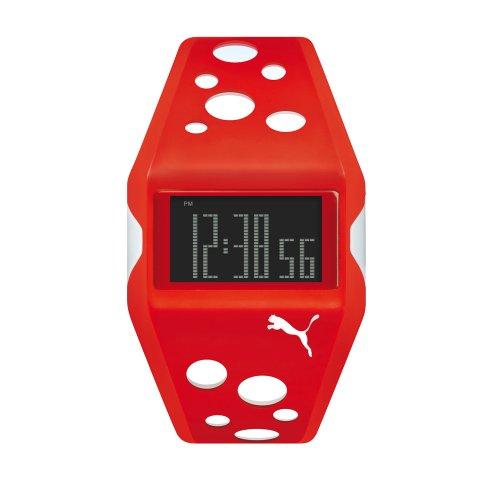 Puma Hombre PU90005B0297H38Digital Flujo Reloj