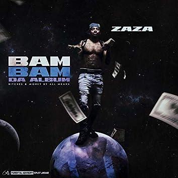 Bam Bam: Da Album
