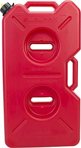 FuelPaX by RotoPaX 4 5 Gallon Fuel Container product image