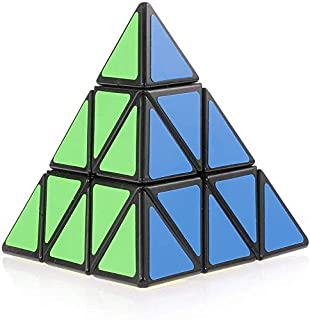 The Flyers bay High Speed Pyramid Stickerless Triangle Cube