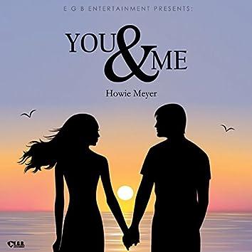 You and Me (Bonus Track Version)