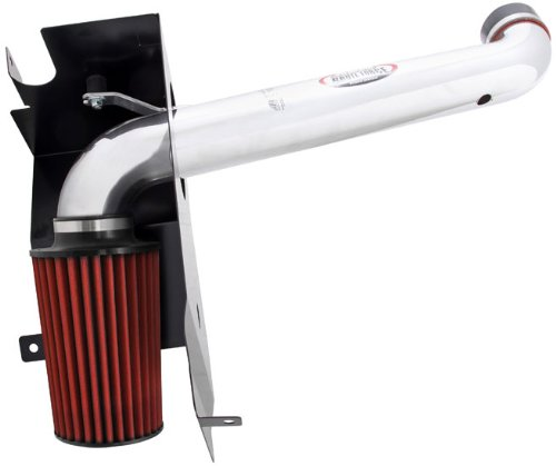 AEM 21-8212DP Polished Brute Force Intake System