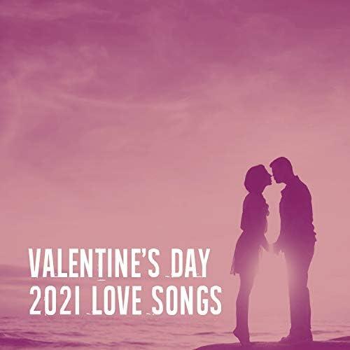 Valentine's Day, The LA Love Song Studio & Let Me Love You