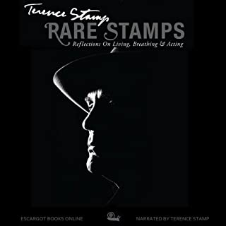 Rare Stamps cover art