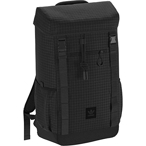 adidas Sports Backpack TOPLOADER BP, black, NS, FM1282