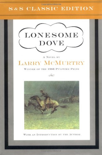 LONESOME DOVE CLASSIC/E