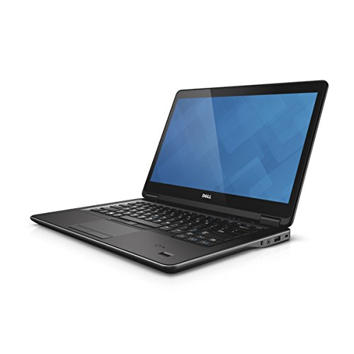 Dell Latitude E7440 Core i5-4300U - Webcam (1,90 GHz, 8 GB, 500 GB, HDMI, Windows 10, Home Premium)