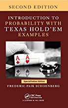 Introduction To Probability With Texas Hold'em Examples, 2Nd Edition