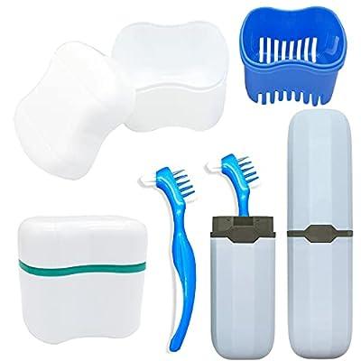 Denture Case Kit Denture