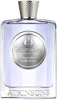 Atkinsons Lavender On The Rocks For Women 100ml - Eau de Parfum