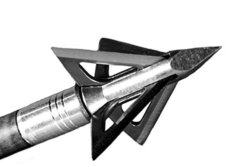 Slick Trick Magnum 3pk 100 Grain Stainless Steel