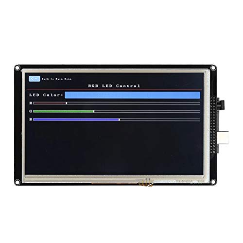 "SainSmart TFT LCD Display for Arduino Mega 2560 Due (5"")"