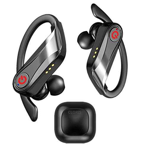 2021 Wireless Earbuds Headphones - Ear Plugs Noise Cancelling Bluetooth...