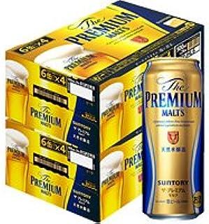 【2ケースパック】 ザ・プレミアムモルツ /サントリー  500ml×48缶 500ML*48ホン 1セット