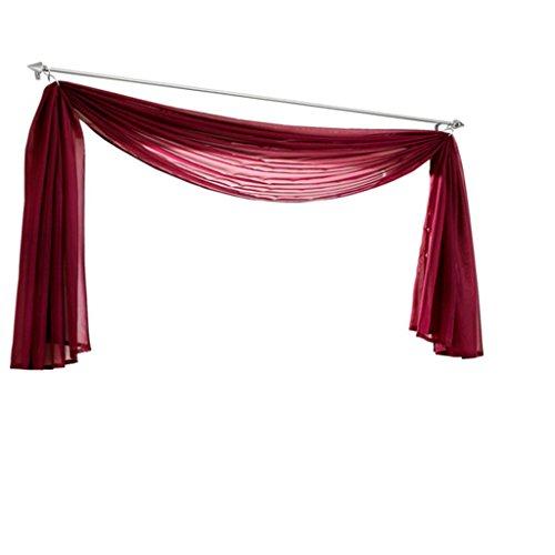 otto versand gardinen querbehang