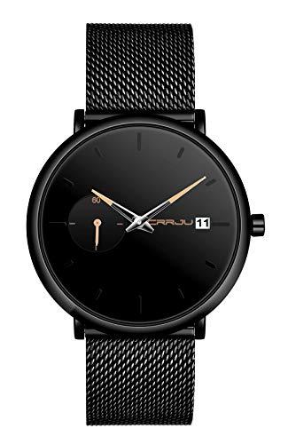 Reloj - MicLee - Para - DDM0007-gold
