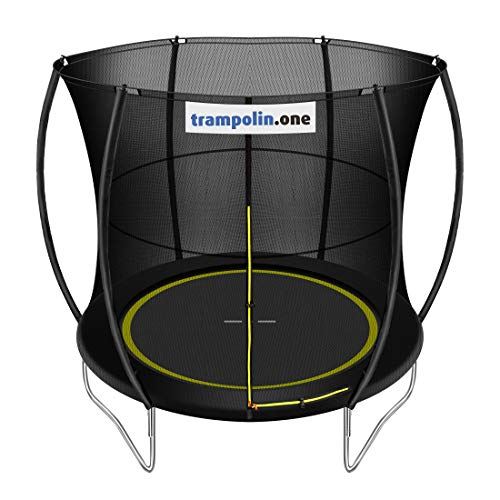 Trampolin.One Gartentrampolin Professional 366cm