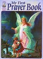 My First Prayer Book 0882716387 Book Cover