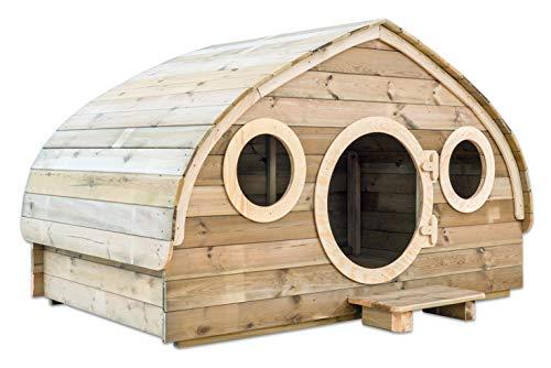 Betzold - Cranny-Haus - Holz-Spielhaus...