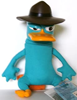 Phineas And Ferb Gabble Heads - Agent P by Phineas and Ferb