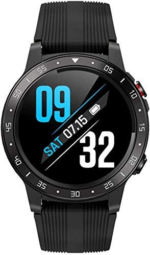 Tarjeta independiente llamada smartwatch GPS deportes al aire libre reloj GSM red asistente de vida estándar para frecuencia cardíaca presión arterial