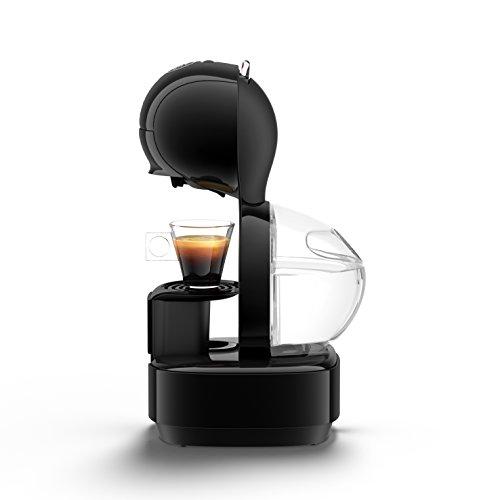 Nescafe Dolce Gusto Krups Lumio Automatic Coffee Machine