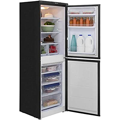 Hotpoint Aquarius HBNF5517W 50/50 Frost Free Fridge Freezer