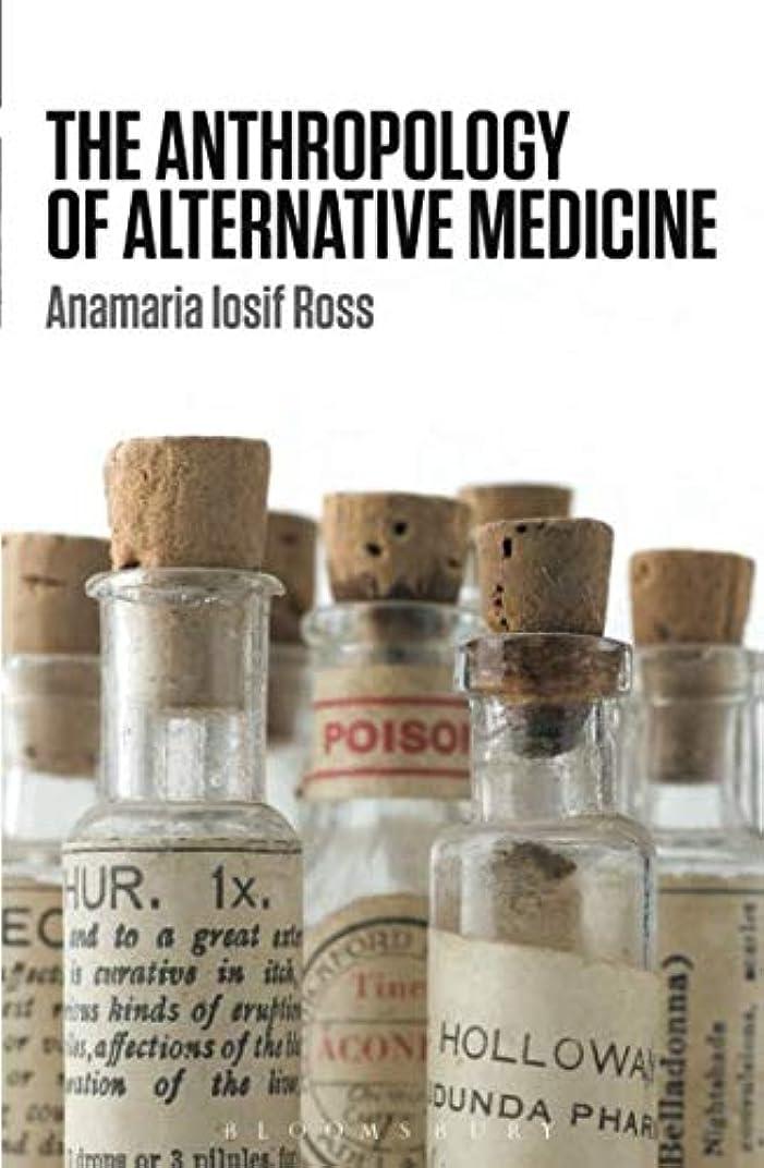 浴室酸度染料The Anthropology of Alternative Medicine