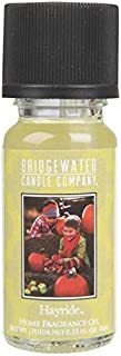 Bridgewater Candle Company, Home Fragrance Oil, Hayride.33 oz