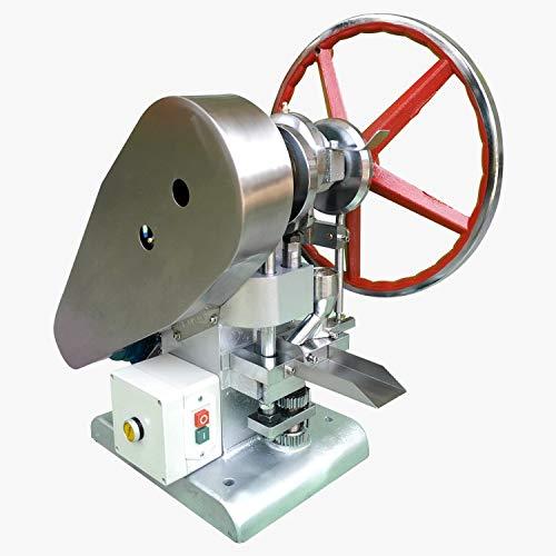 Automatischer Einlochpresse, 1,5 Tonnen, Candy Presse Tablettenpresse