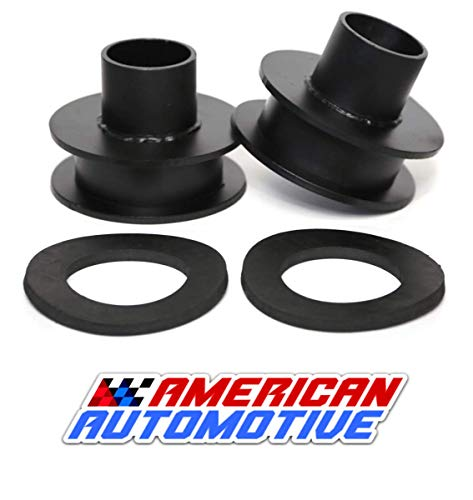 08 superduty lift kit - 8