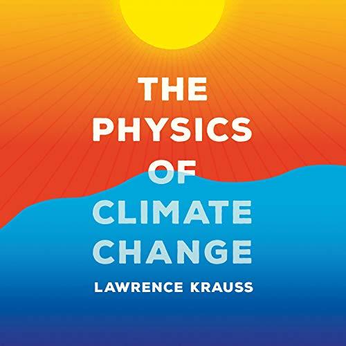 Couverture de The Physics of Climate Change