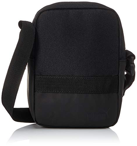 PUMA Ftblnxt Portable Mochilla, Unisex Adulto, Black, OSFA