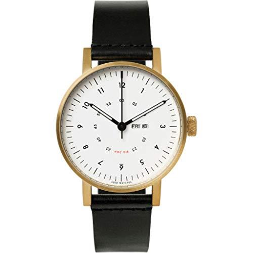This Day | v03W de 365| Reloj analógico con Fecha | Void Watches