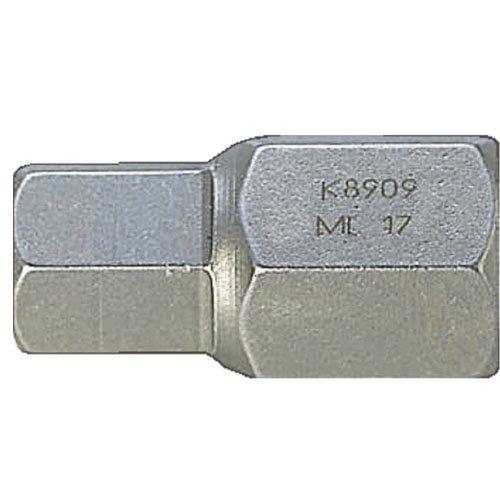 Bahco BHK9509ML-19 PUNTAS 19, Argent
